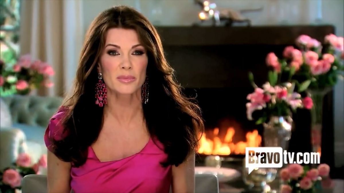 Former RHOBH alum Lisa Vanderpump talks about returning to the show