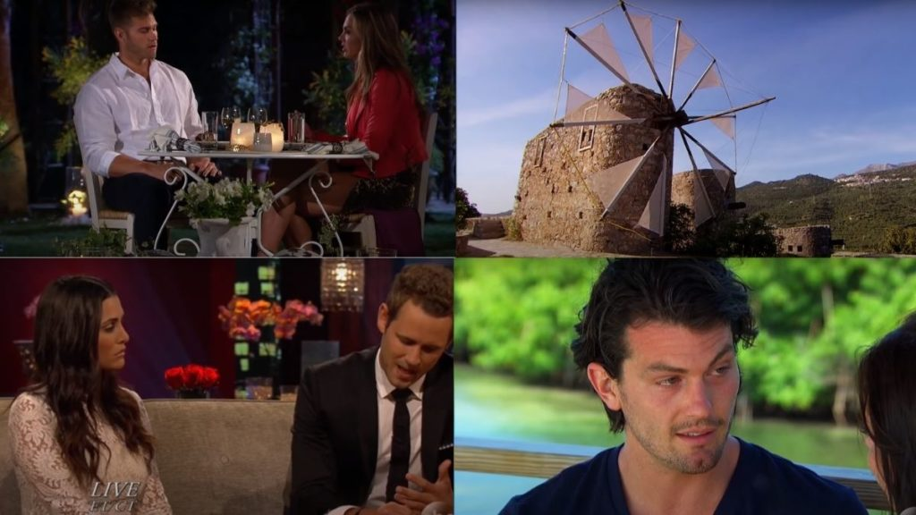 Top 10 most memorable fantasy suite dates in Bachelor history