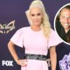 Shane Simpson responds after being call a loser by Jenny McCarthy