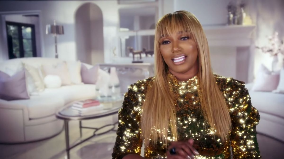 Former OG of RHOA, Nene Leakes is discussing her departure from the show, calling it bittersweet