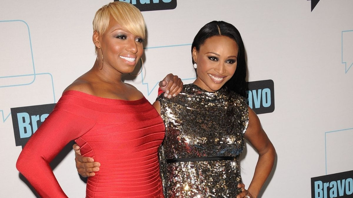 Nene Leakes and Cynthia Bailey are no longer friends
