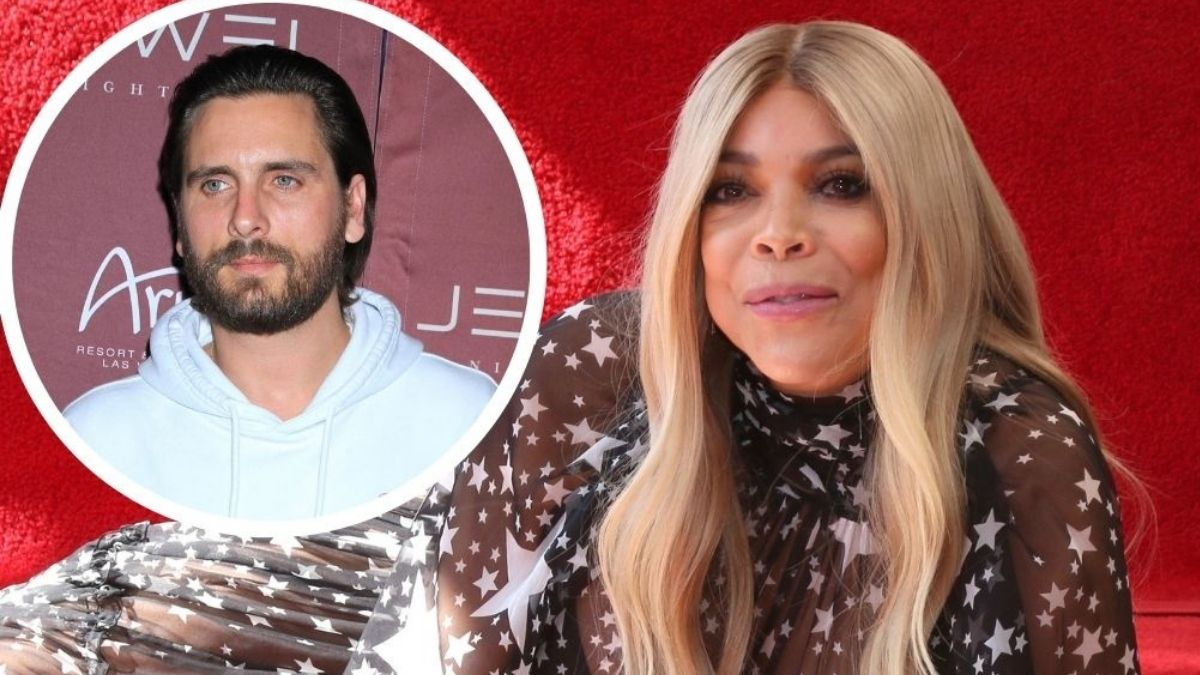 Wendy Williams blasts Scott Disick for dating Lisa Rinna's daughter