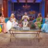 Andy Cohen reveals RHOP reunion filming today