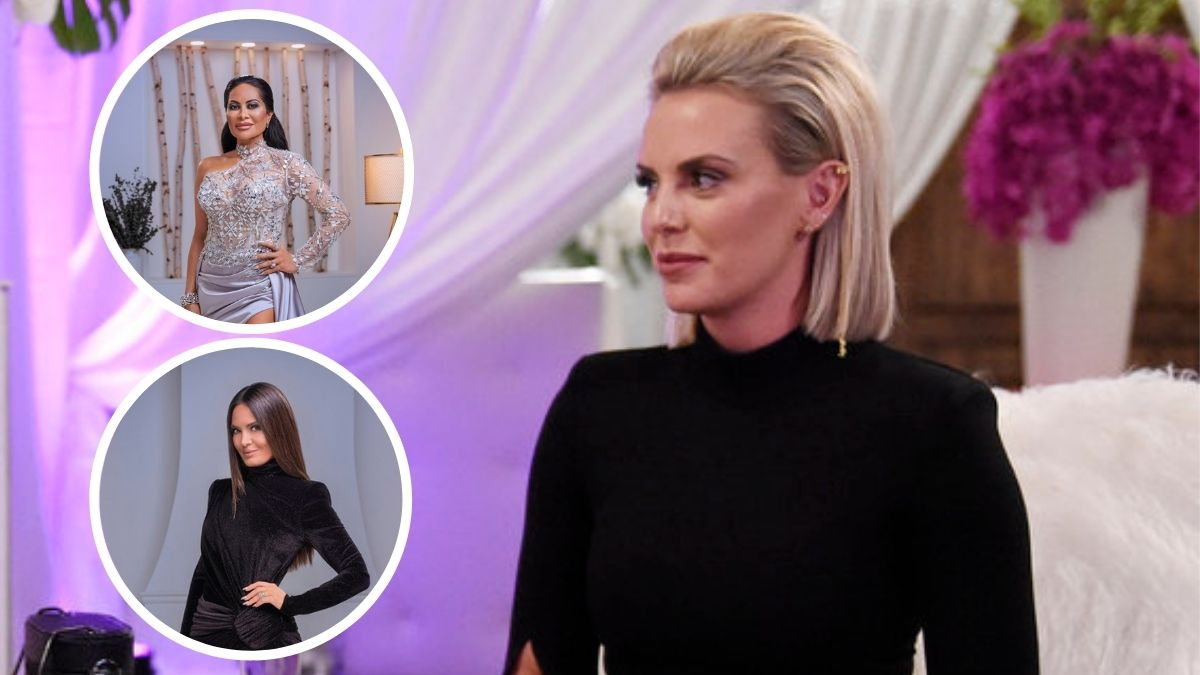 Whitney Rose reveals Jen Shah and Lisa Barlow as the biggest pot stirrers on RHOSL