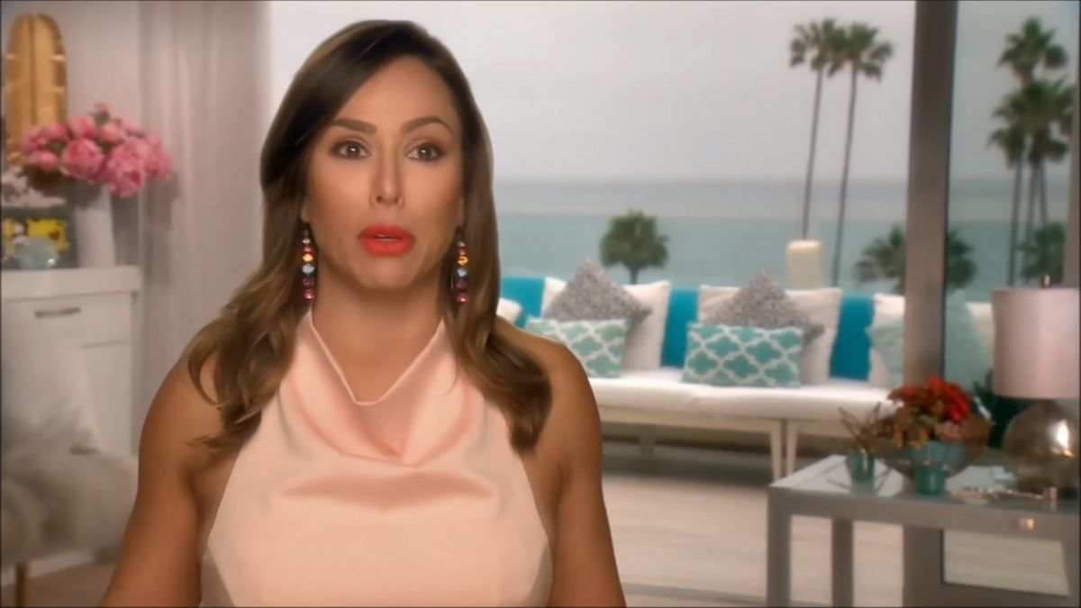 Kelly Dodd denies claims that she's to blame for low RHOC ratings