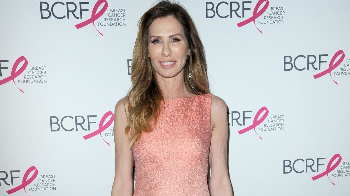 Former RHONY alum, Carole Radziwill talks the ugly side of glam