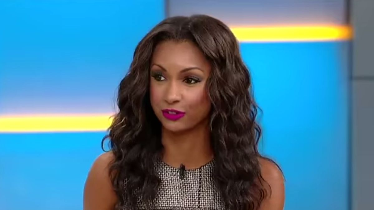 Eboni K. Williams talks the first time she met her RHONY cast members