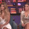 Melissa Gorga seems happy about Teresa Giudice's new love