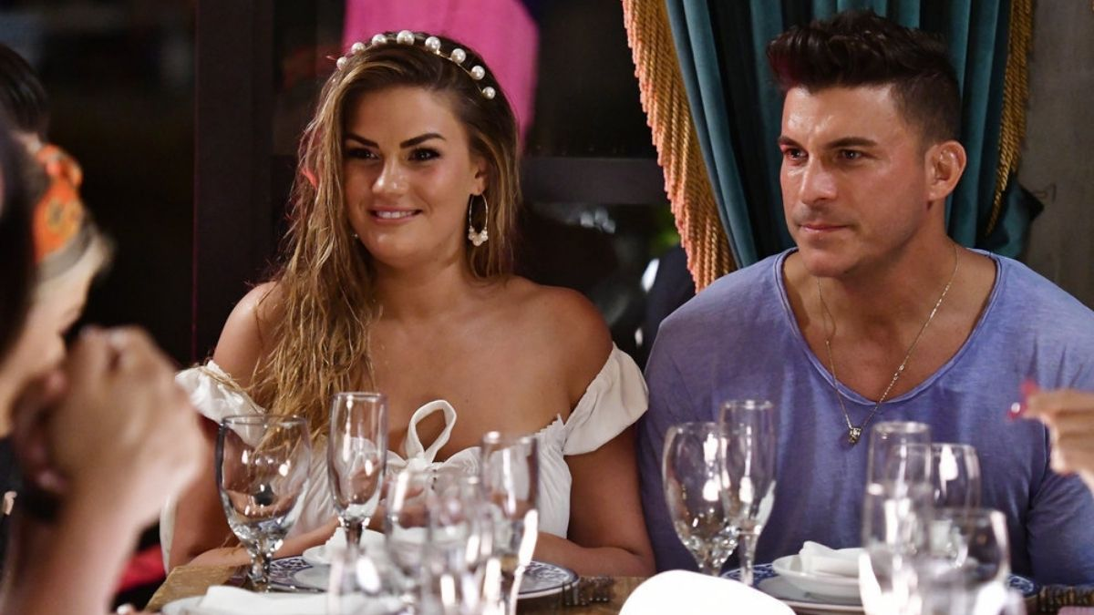 Jax Taylor is denying the claim that he and wife Brittany Cartwright had a hard time getting pregnant