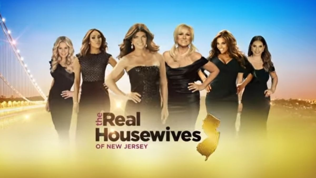 The cast of RHONJ season 10