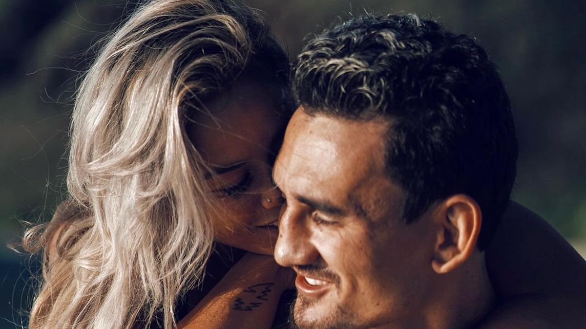 alessa quizon engaged to ufc fighter max holloway