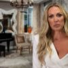 RHOC star, Braunwyn Windham-Burke is at odds with her castmates and starting unnecessary drama.