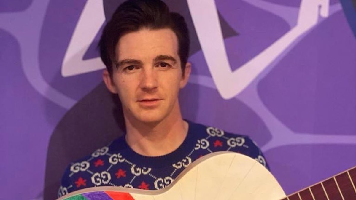 drake campana what is drake bell name chage meaning