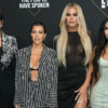 kardashians at 2019 peoples choice awards