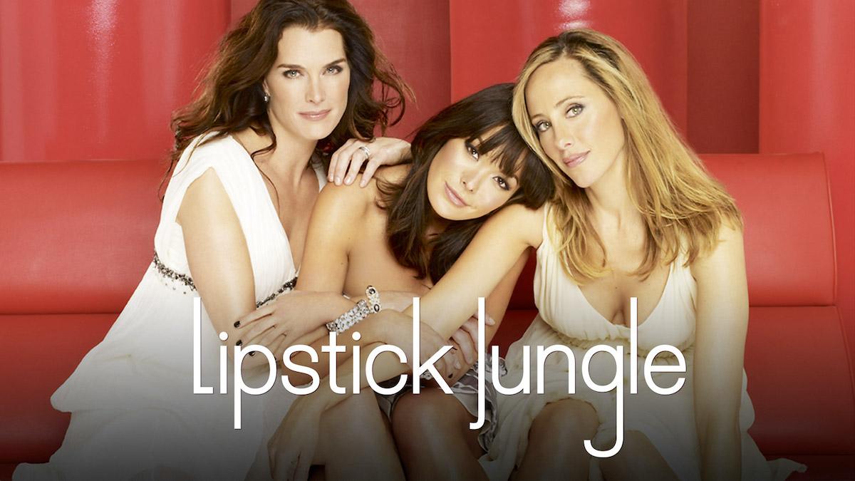 Lipstick Jungle promo shot