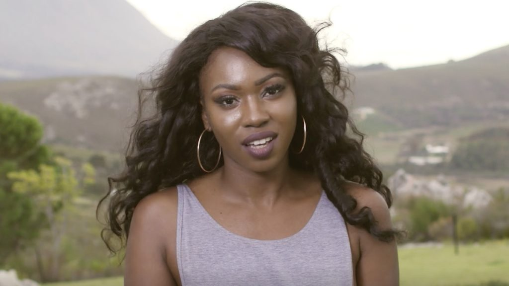 the challenge alum faith stowers finds producers for new show