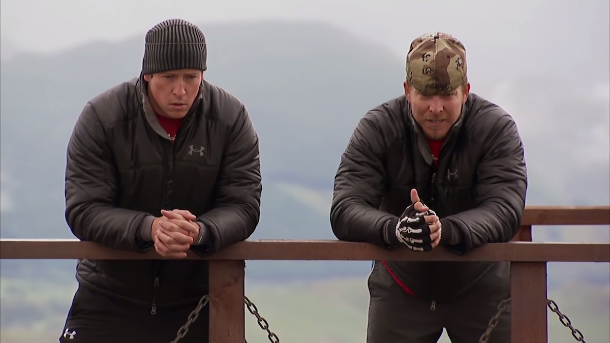 the challenge coming to netflix sparks og rumors