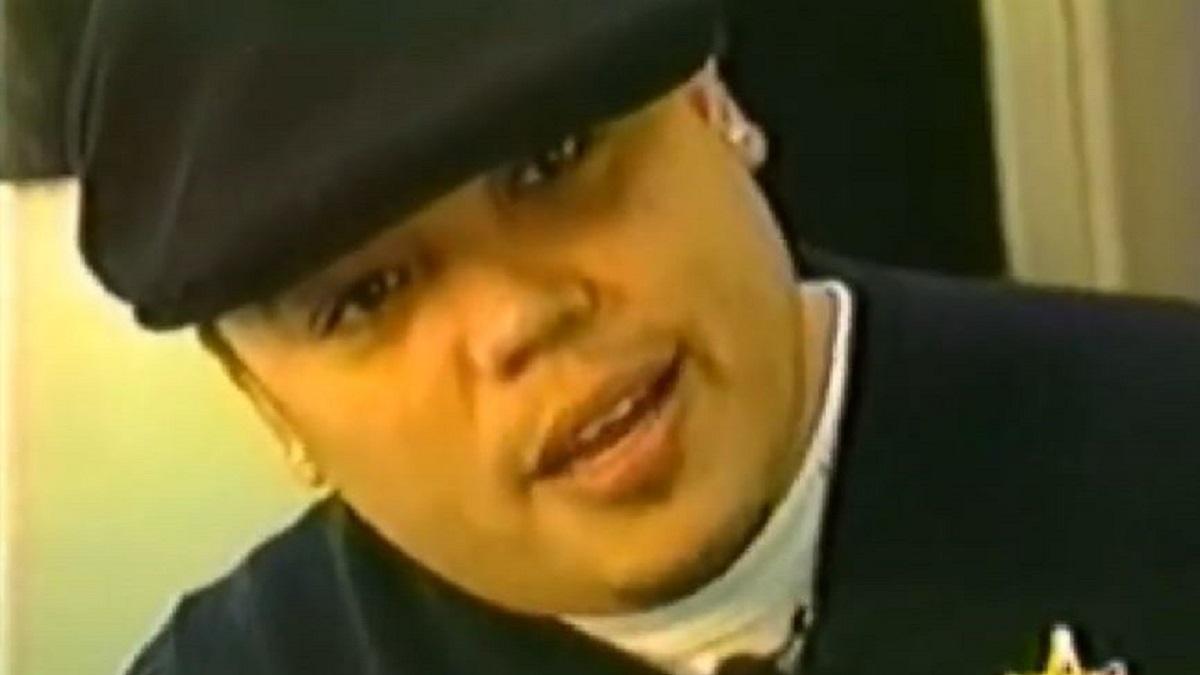 Selena's brother, A.B. Quintanilla