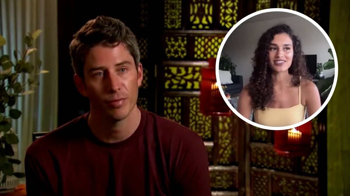 Arie Luyendyk Jr and Taylor Nolan