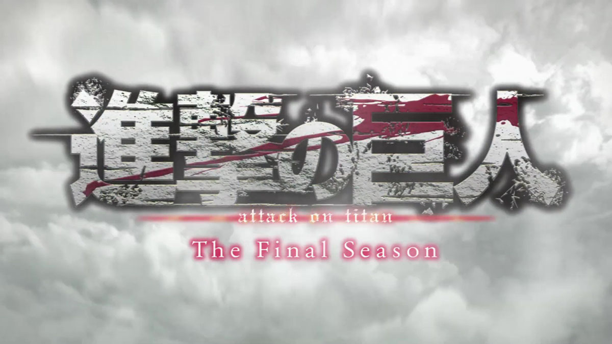 Shingeki no Kyojin Final Season