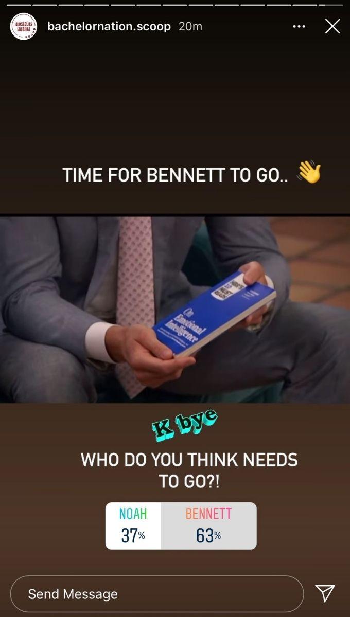 Bennett and Noah