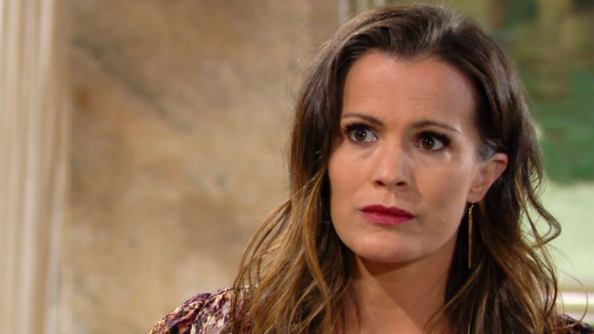 Chelsea on The Young and the Restless: Will she leave the CBS show?