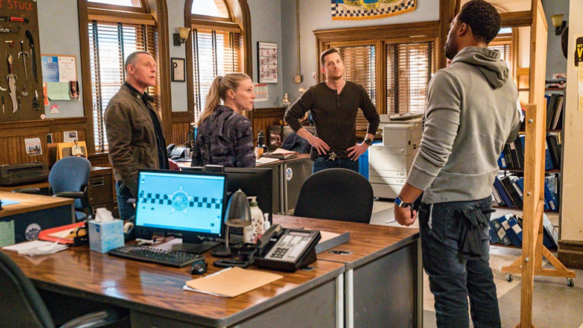 Chicago PD S8 E3