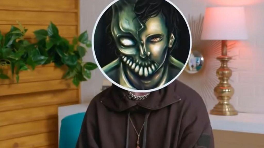 Corpse Husband on YouTube