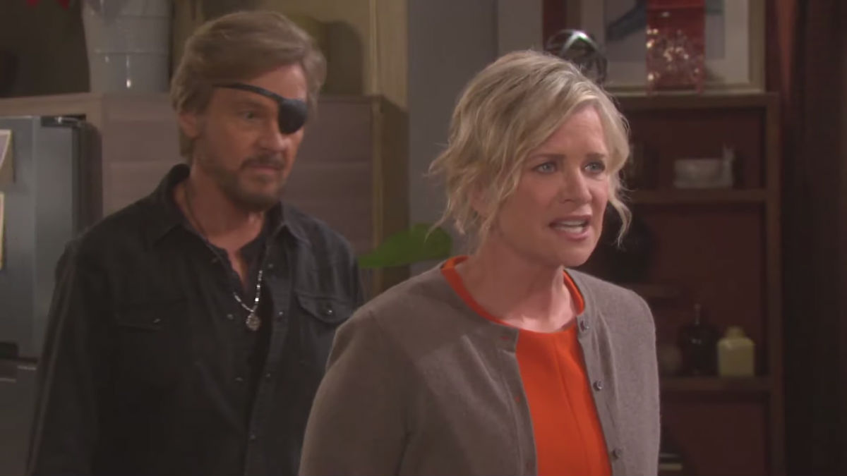 Days of our Lives spoilers reveal Kayla has it out with Ava.