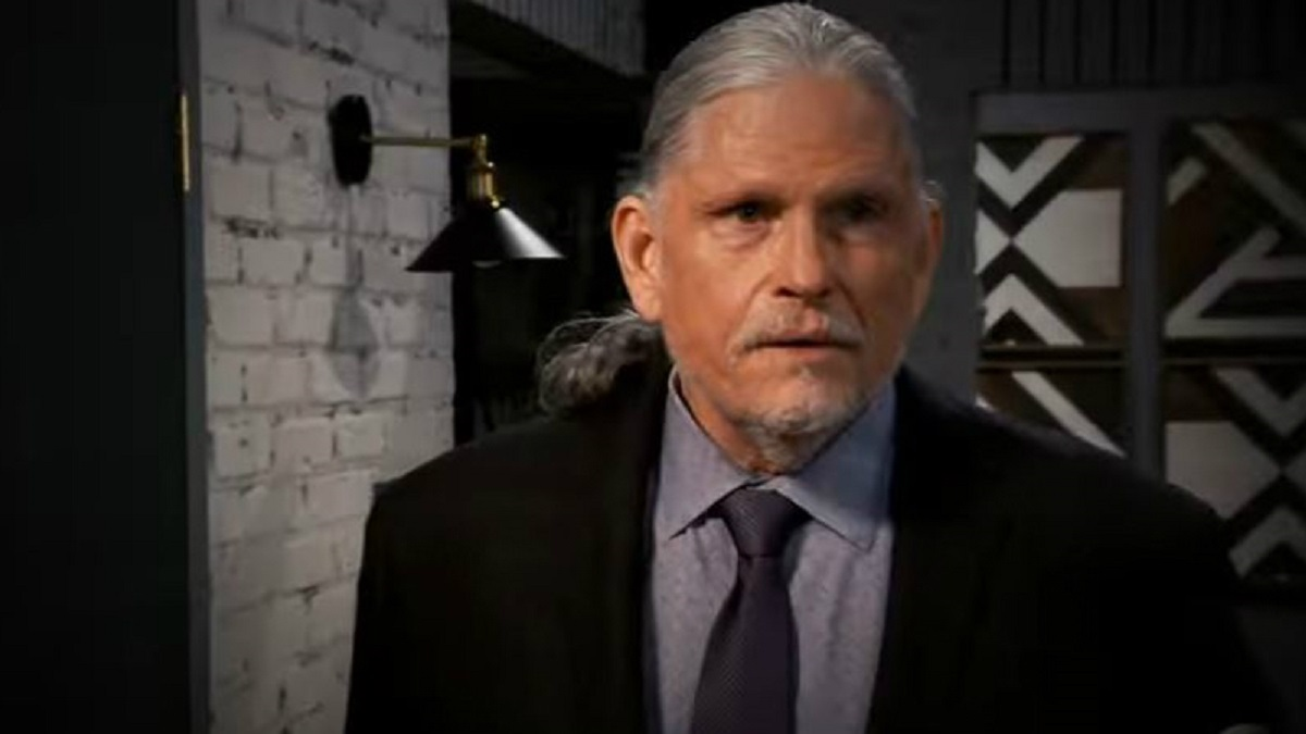 General Hospital star Jeff Kober