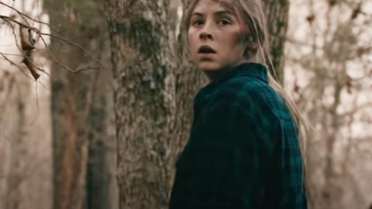 Hermione Corfield in Rust Creek