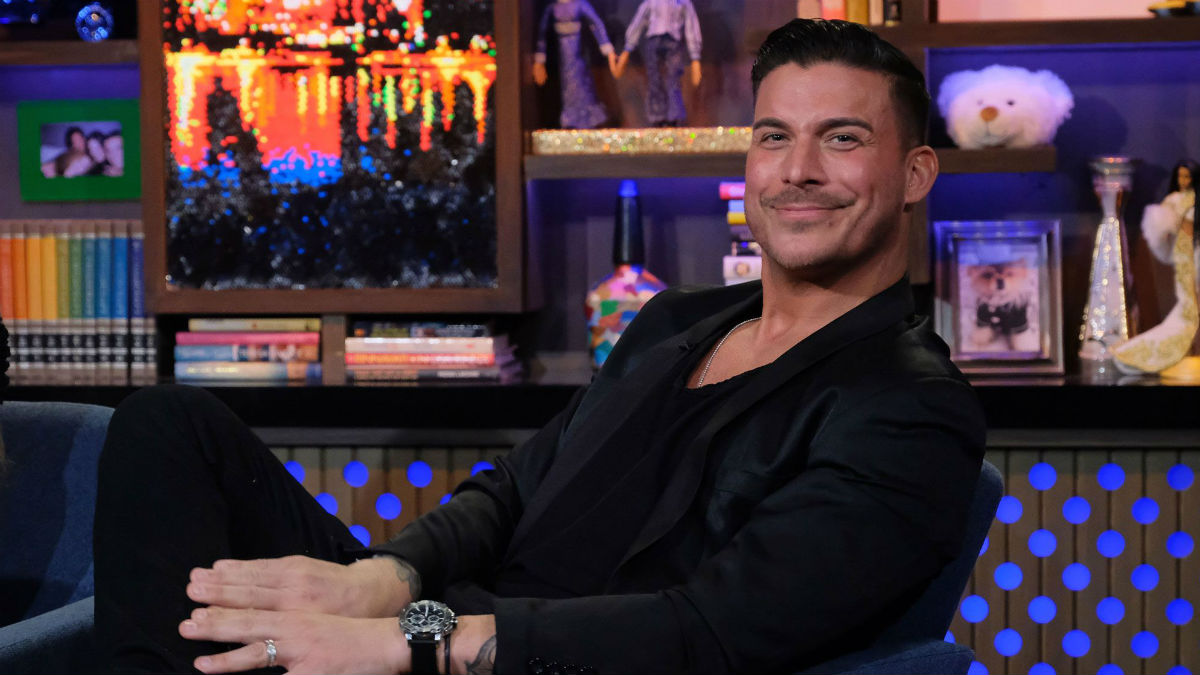 Jax Taylor spills tea on his and Brittany Cartwright 's Vanderpump Rules exit.