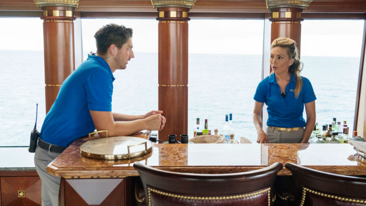 Bravo launches new Below Deck spin-off Below Deck Galley Talk.
