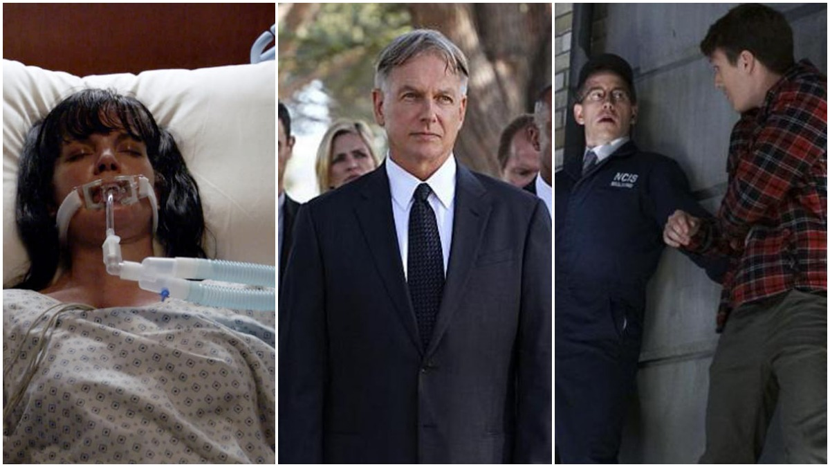 NCIS best episodes