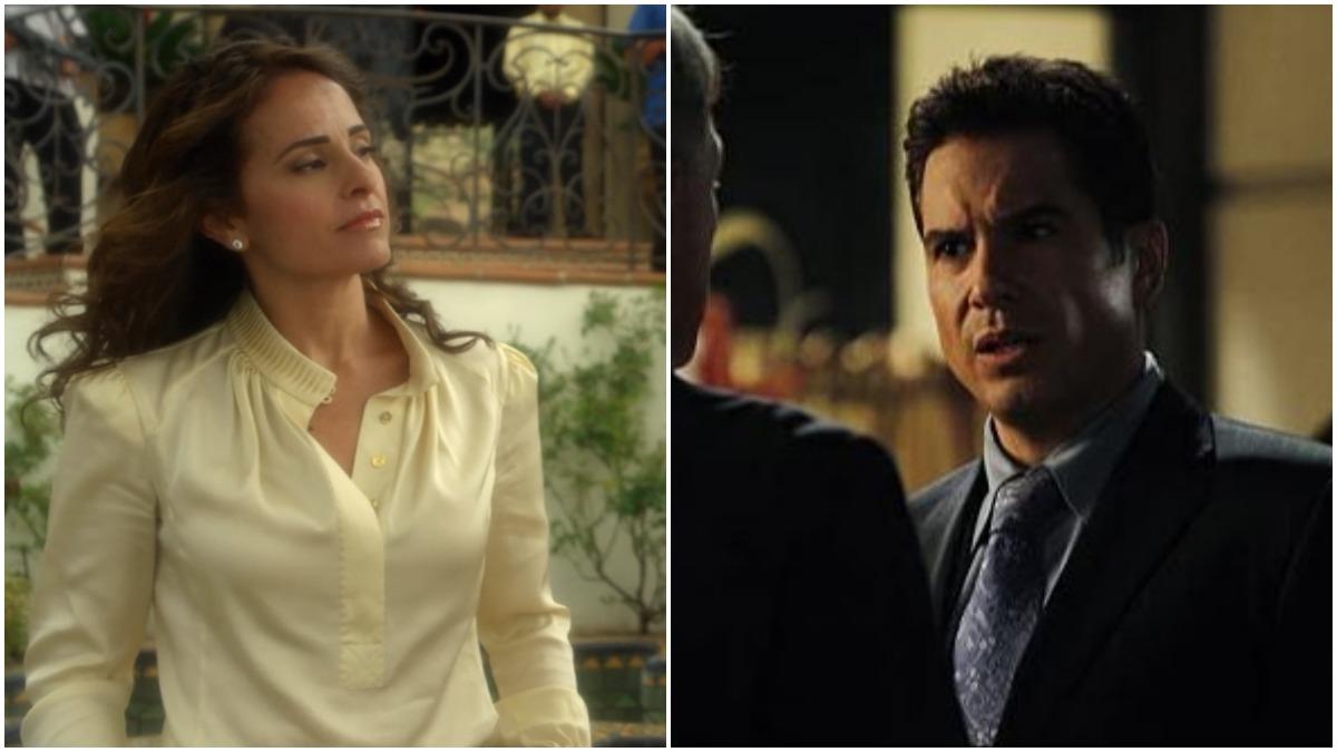 Paloma Reynosa and Alejandro Rivera