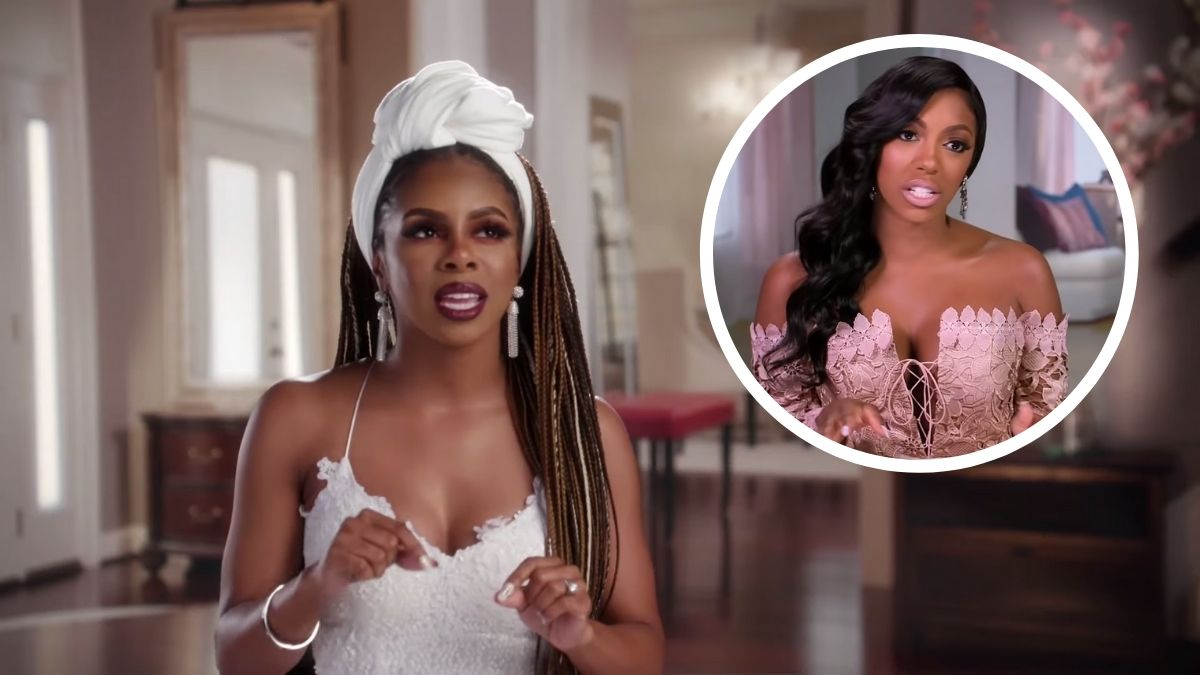 RHOP star issues a warning to Porsha Williams