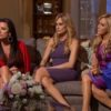 Taylor Armstrong is dishing about her time on RHOBH and explaining why she left the show