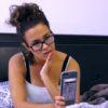 Briana DeJesus during an episode of Teen Mom 2
