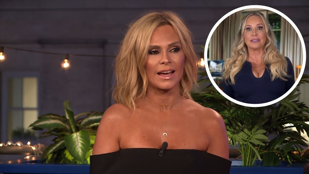 Tamra Judge is responding to Shannon Beador after latest RHOC episode