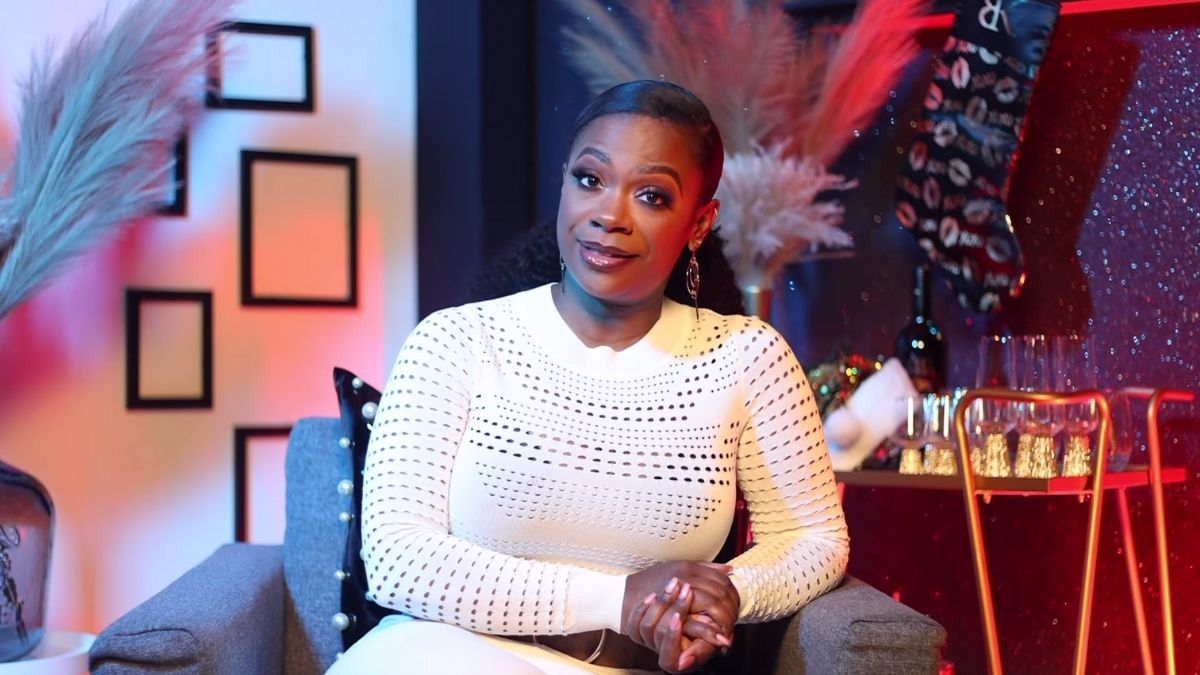Kandi Burrus is having regrets about sharing too much on the season premier of RHOA