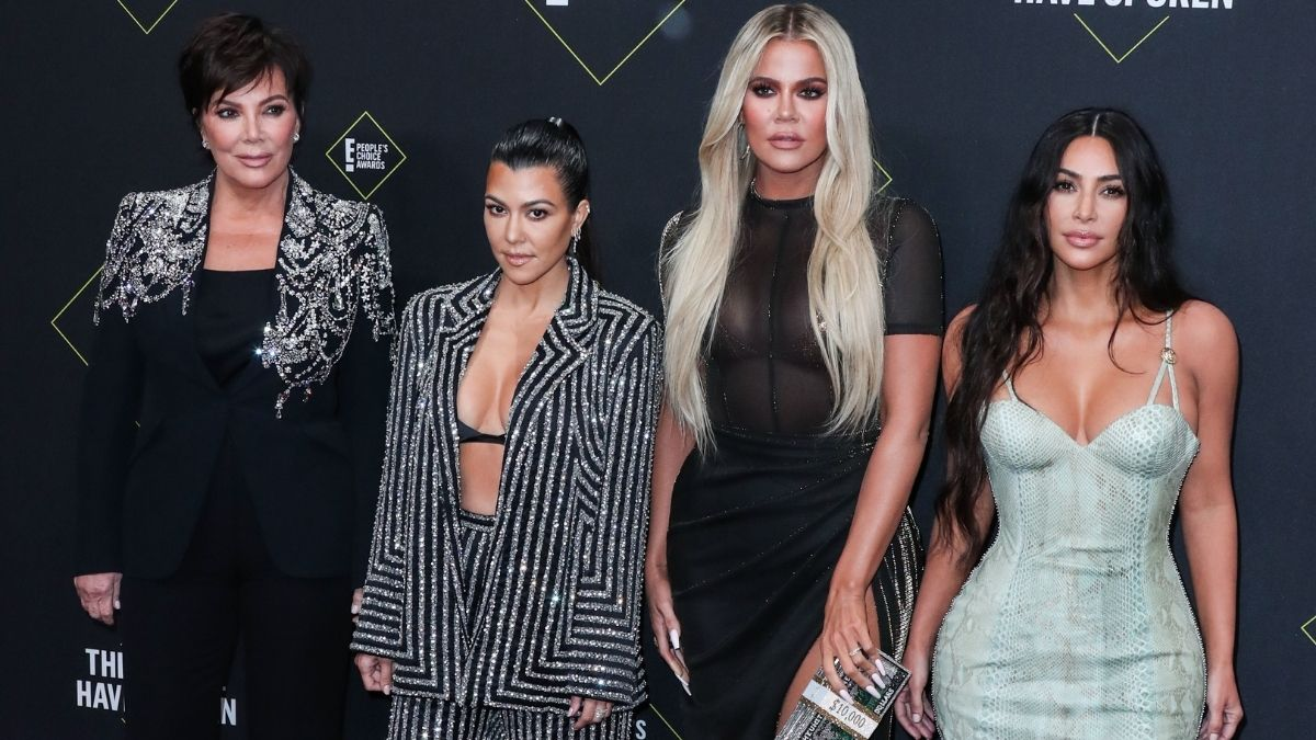 The Kardashians are moving to Hulu in 2021 after signing deal with the streaming service