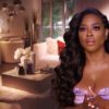 RHOA star Kenya Moore talks stripper gate and says she heard specific voices