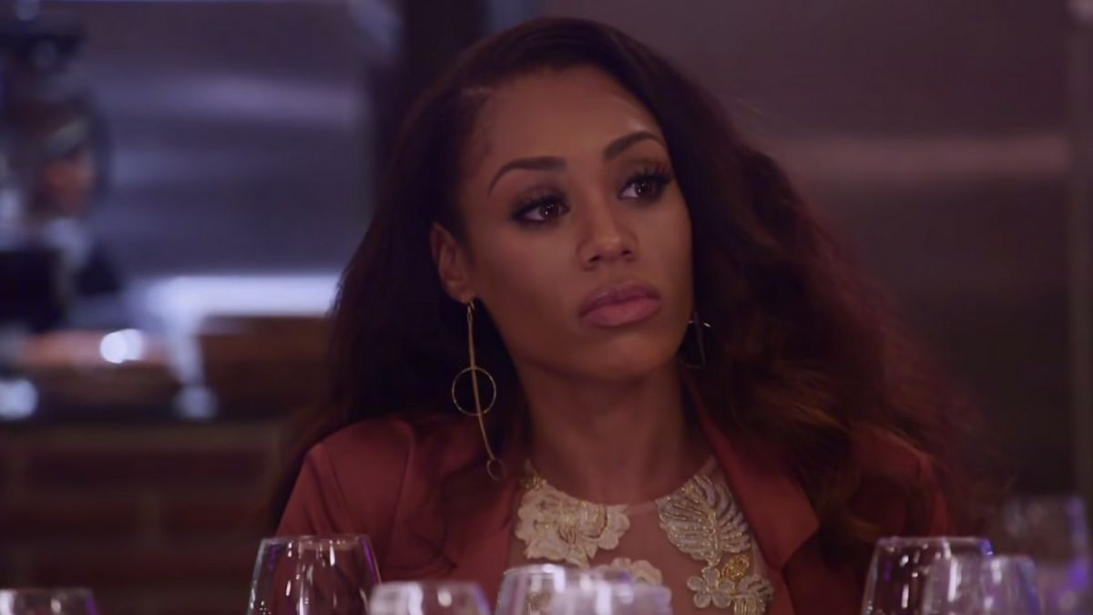 Monique Samuels delves into her emotional therapy session on the RHOP season finale