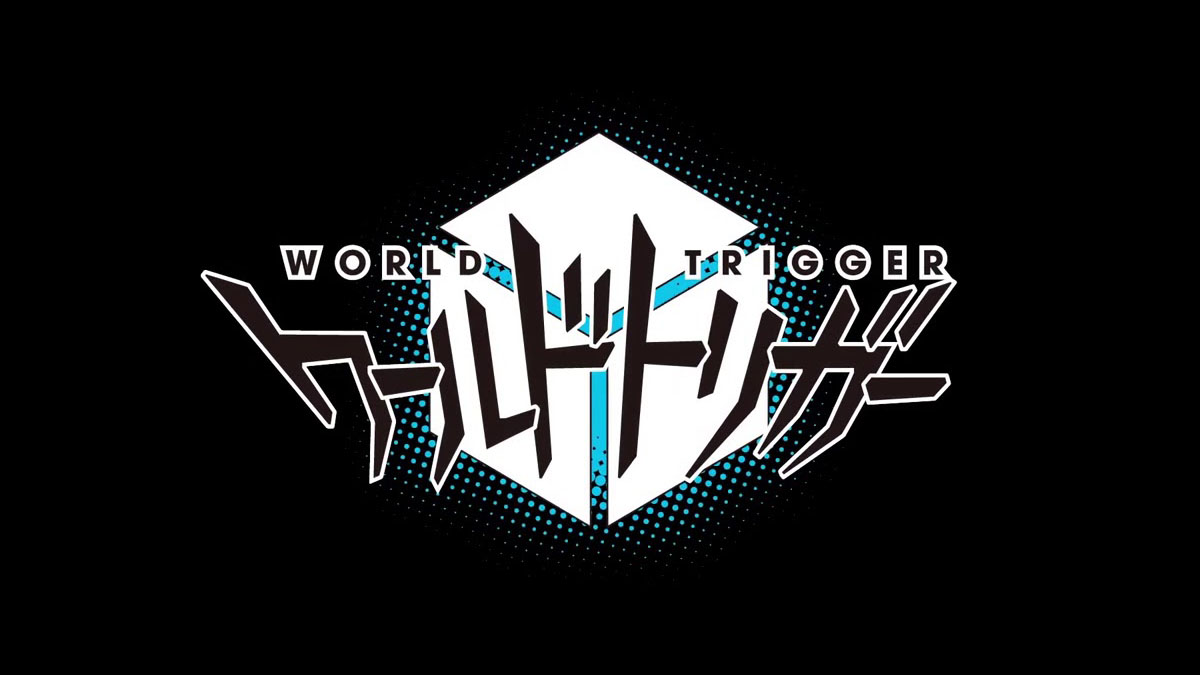 World Trigger 2022