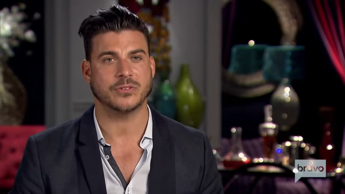 Vanderpump Rules star Jax Taylor