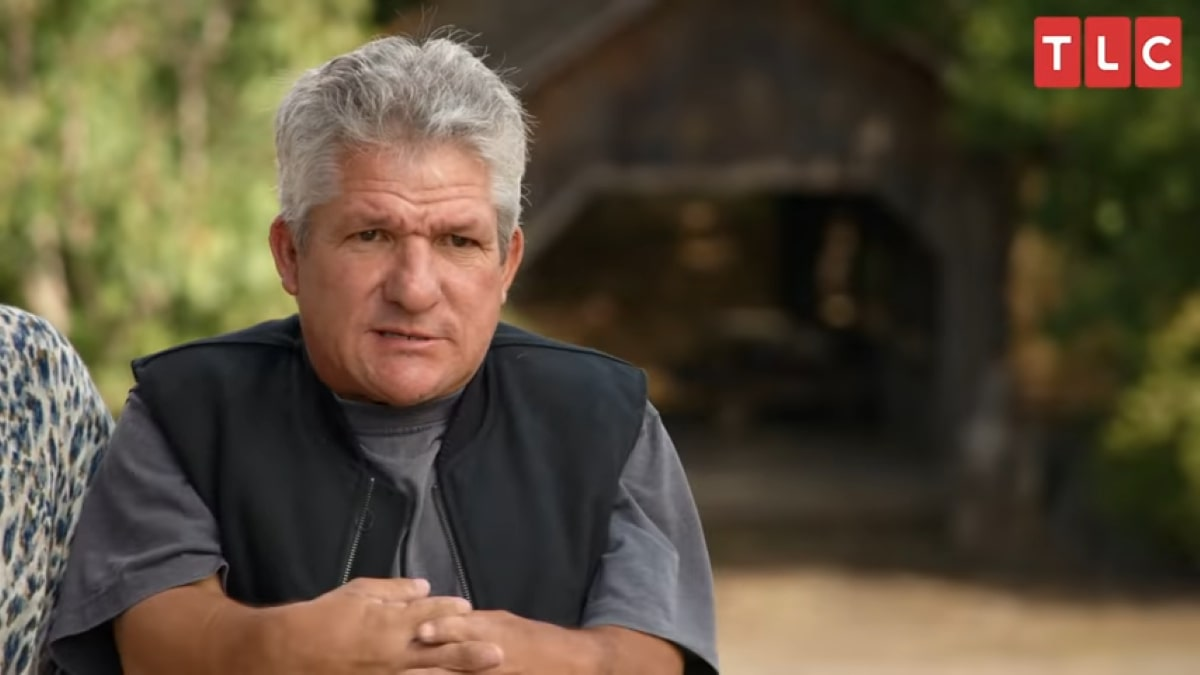 matt roloff from little people big world