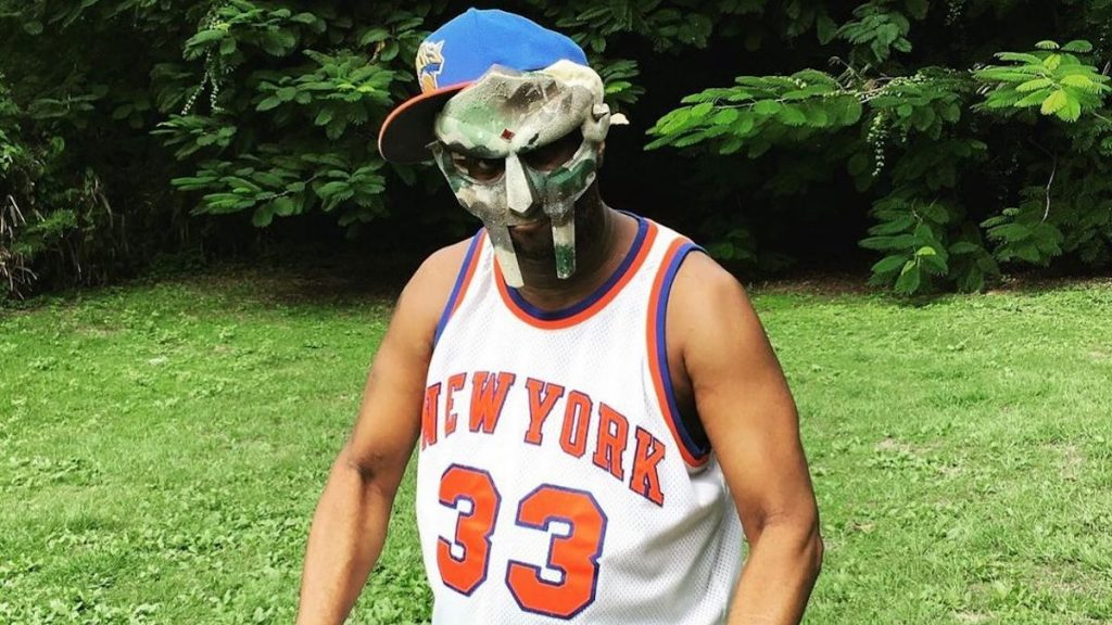 mf doom died at age 49 in october tributes pour in for iconic masked rapper