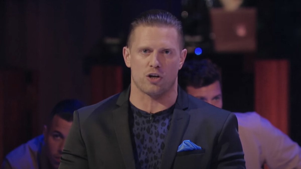 mike the miz mizanin on how the challenge helped with wwe thoughts on lio rush