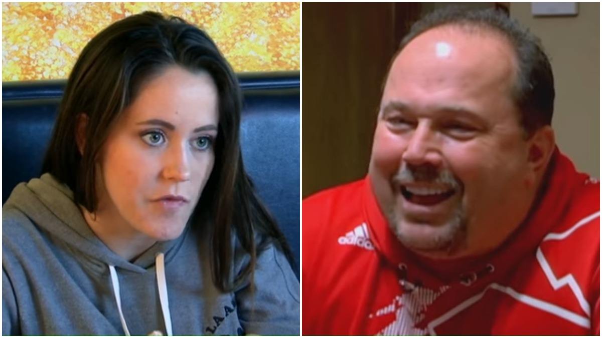 Jenelle Evans calls out Randy Houska for a rumor he started about her teeth 2 years ago