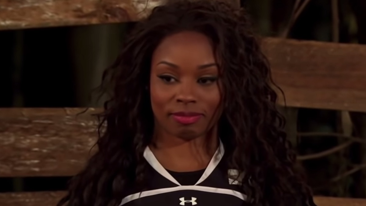 the challenge double agents aftermath hosted by devyn simone